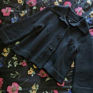 Banana Republic sweater/jacket size M